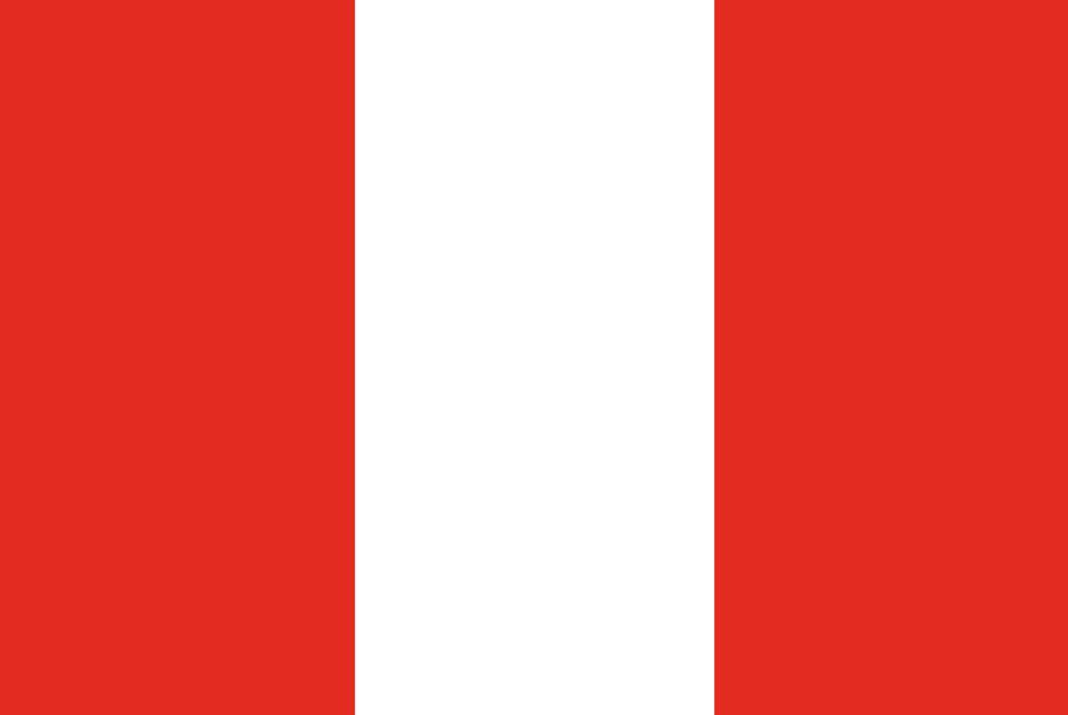 The Flag Of Peru History And Symbology