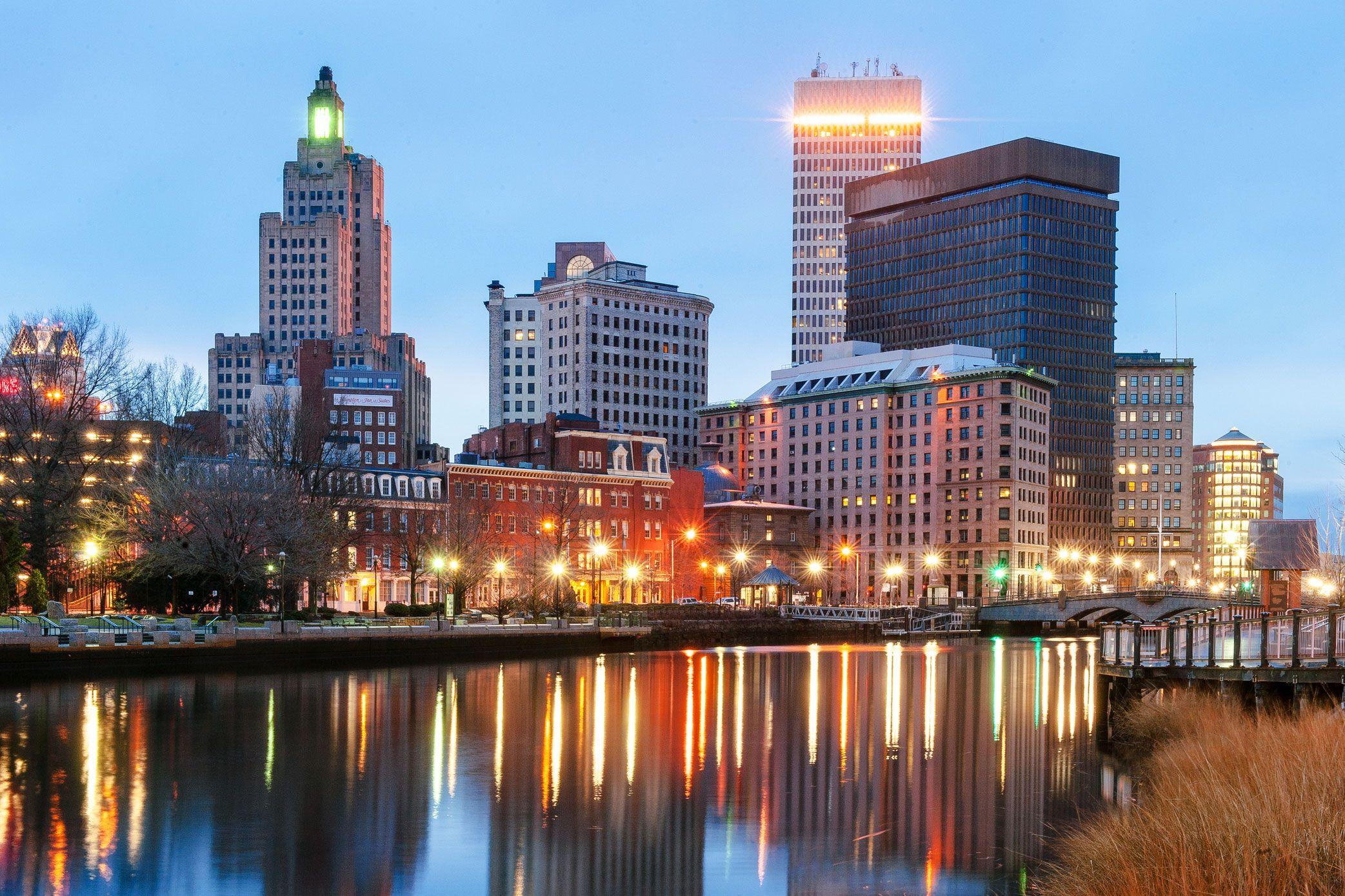 Rhode Island Travel Guide