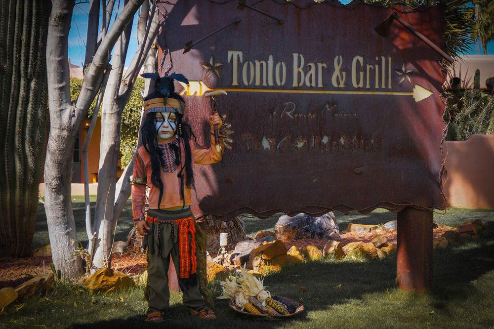 Tonto Bar and Grill