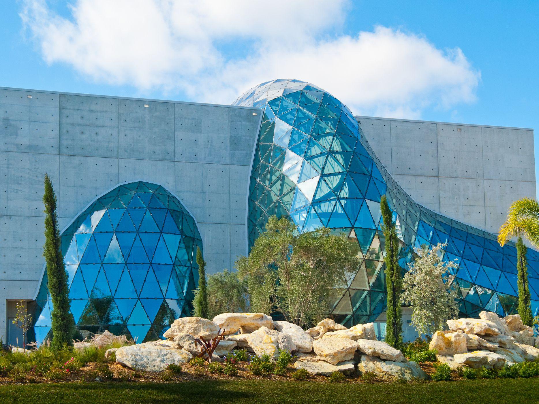 Sarasota Museum Of Modern Art