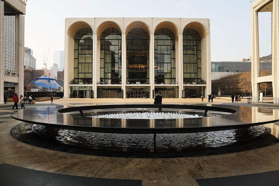 NYC's Metropolitan Opera Investigates Sexual Abuse Allegations Against Conductor