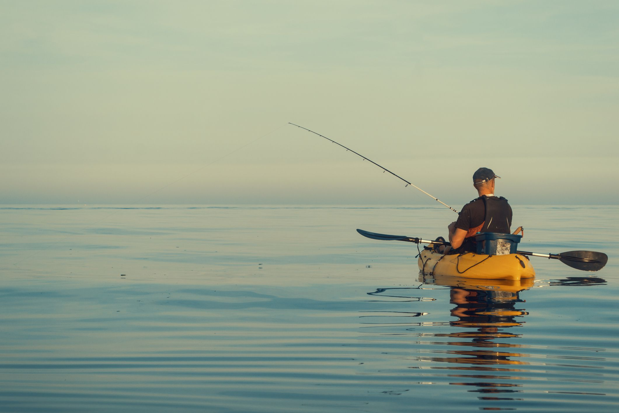 Affordable Auto Insurance >> The 10 Best Fishing Kayaks of 2019