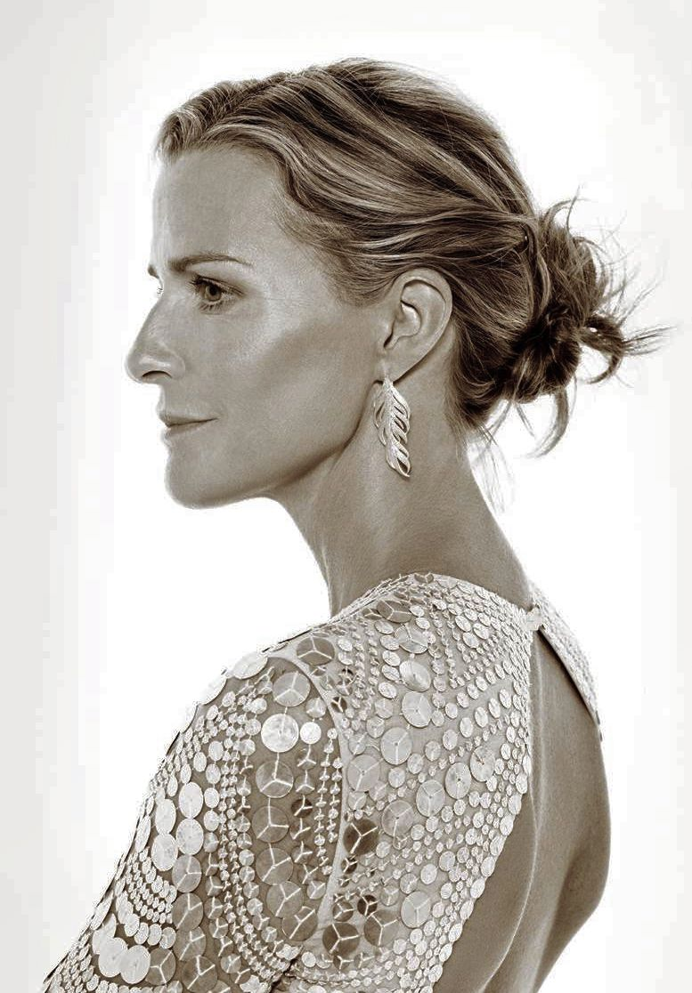 A born aristocrat: India Hicks