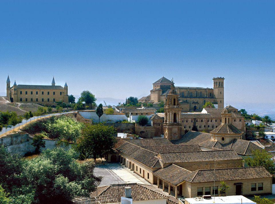 View of Osuna