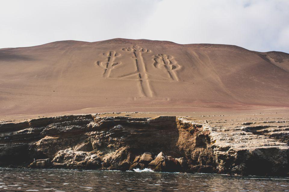 Paracas National Park - Peru - Islas Ballestas
