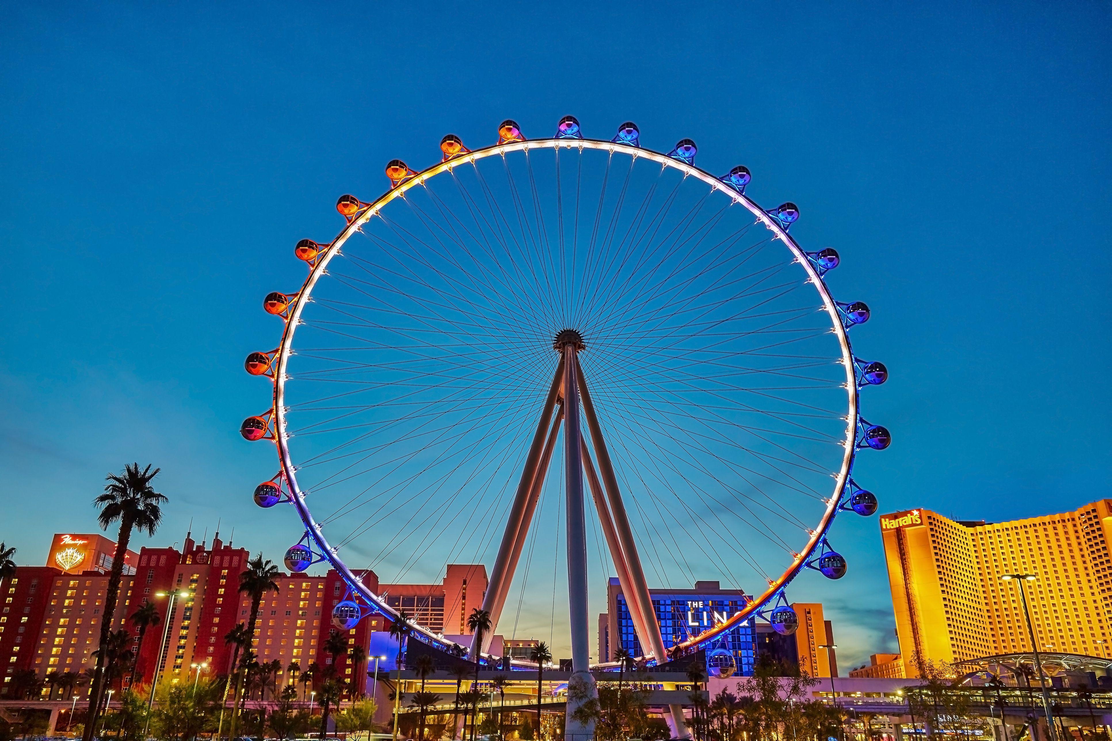 world s 12 tallest observation wheels