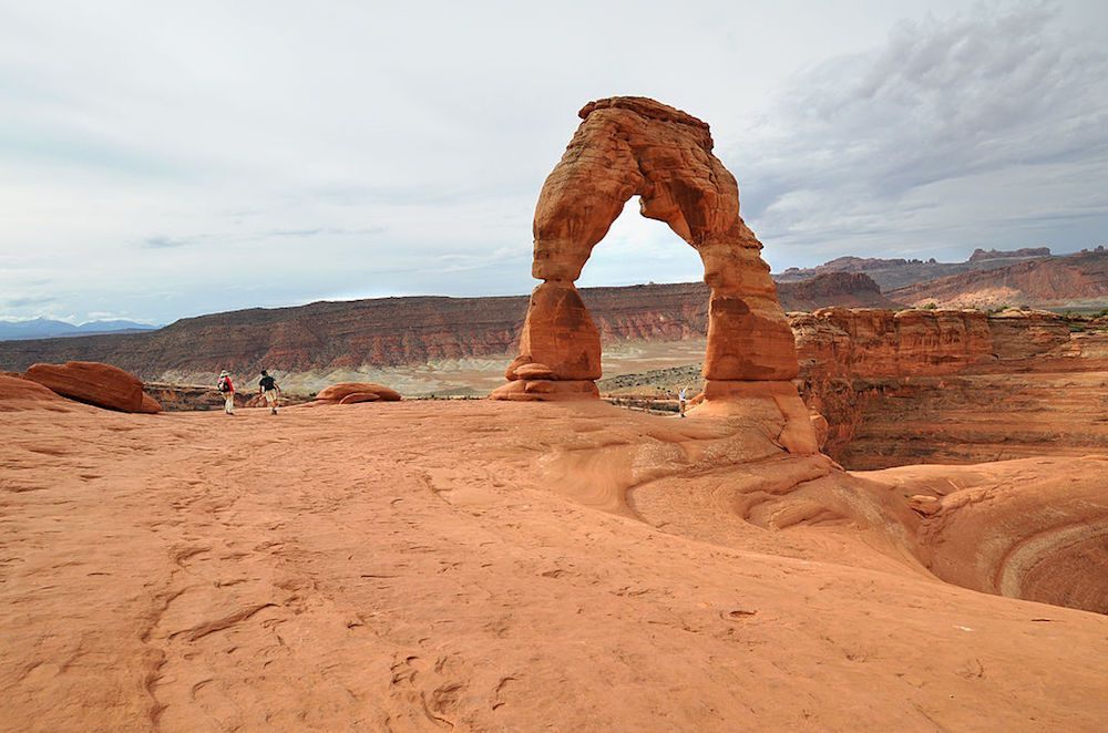 10 Amazing Things To Do In Arches National Park