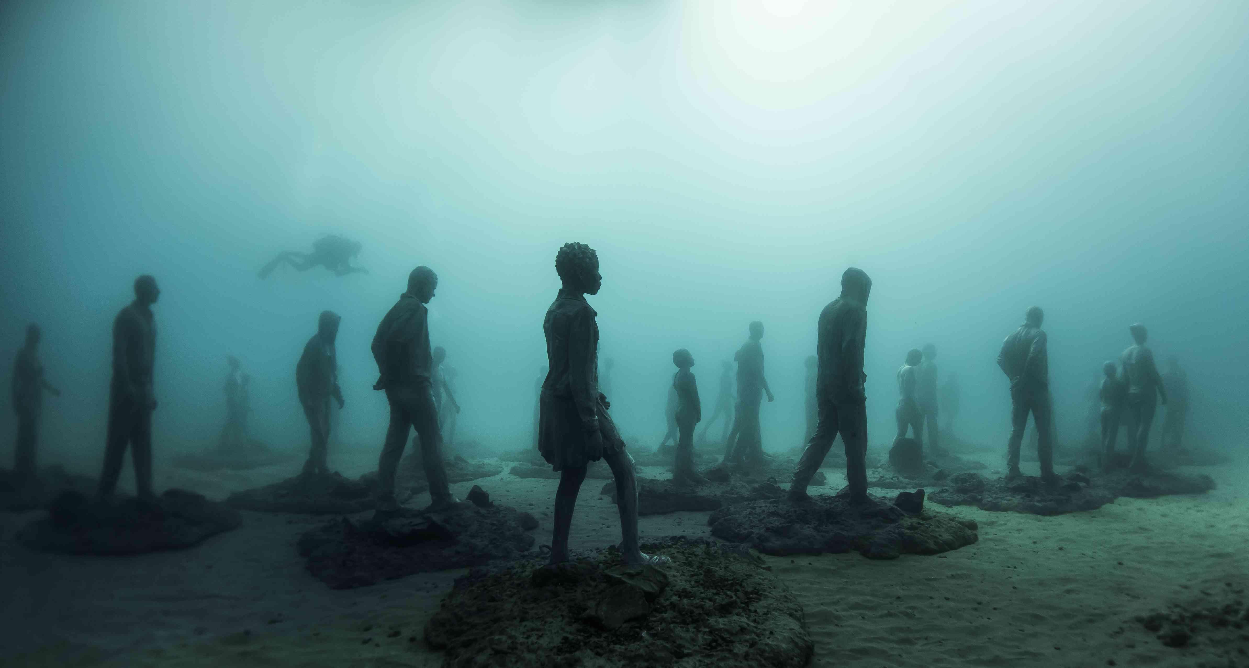 """Crossing The Rubicon"" in Lanzarote"