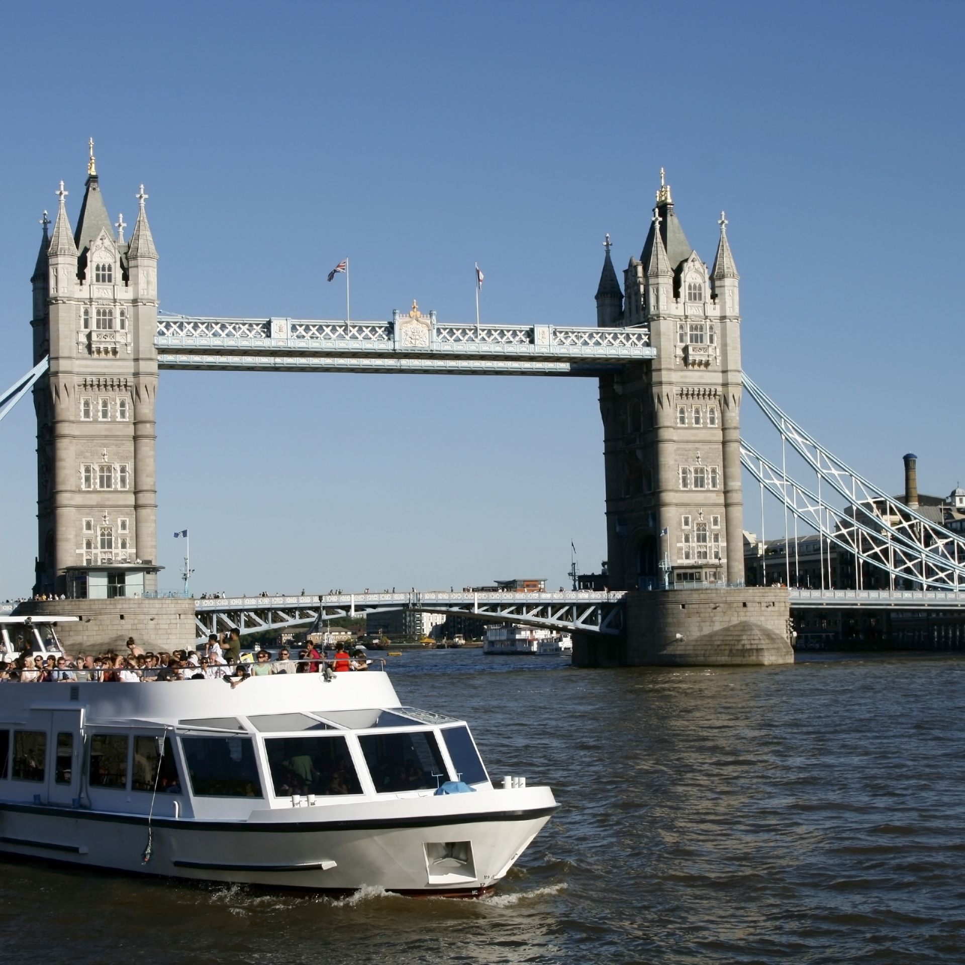 The 8 Best Thames River Cruises to Book in 2018