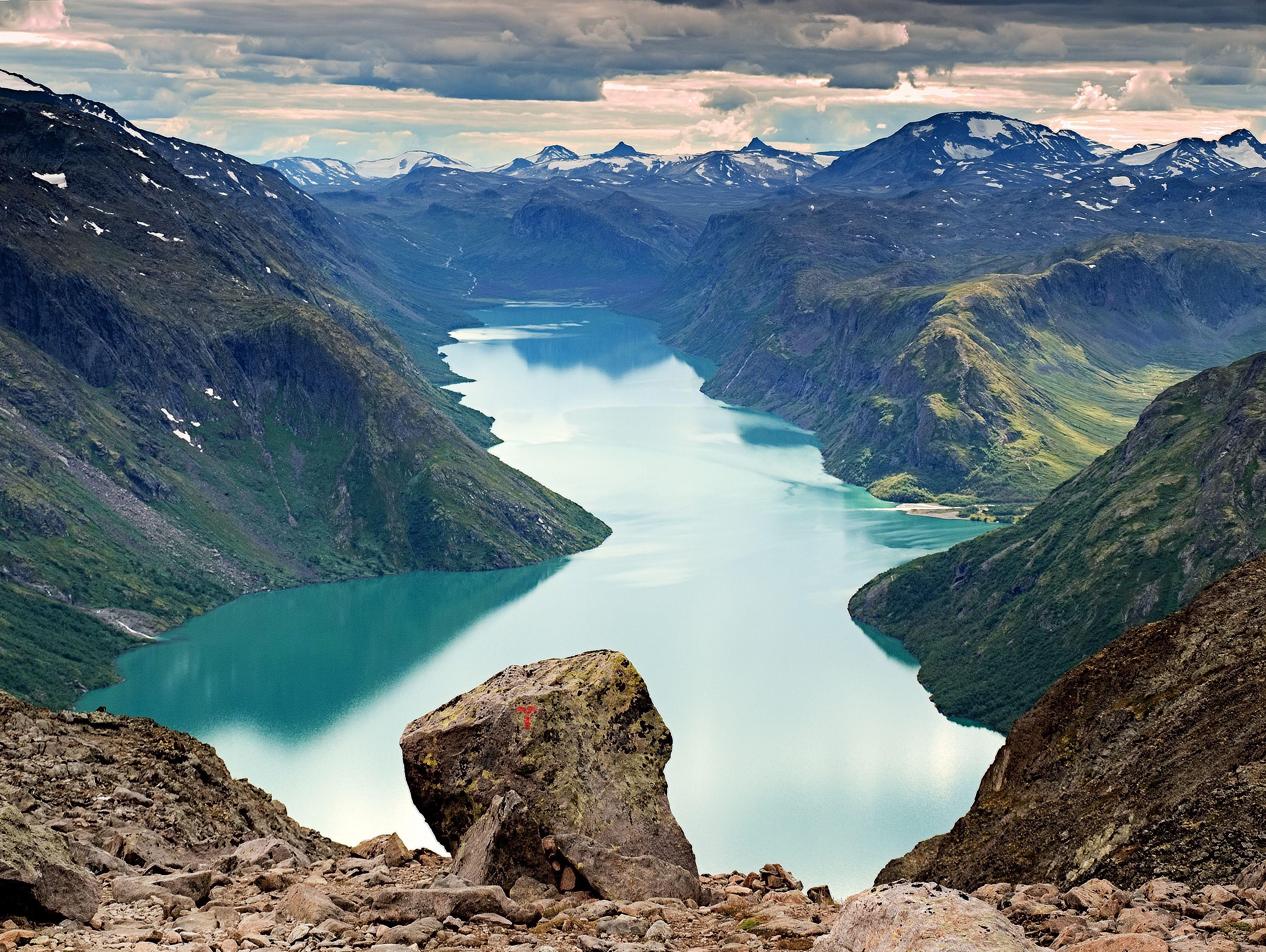 Art Car Museum >> Explore the Regions of Norway