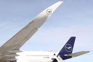 Lufthansa Plane Returns From Airline's Longest-Ever Flight