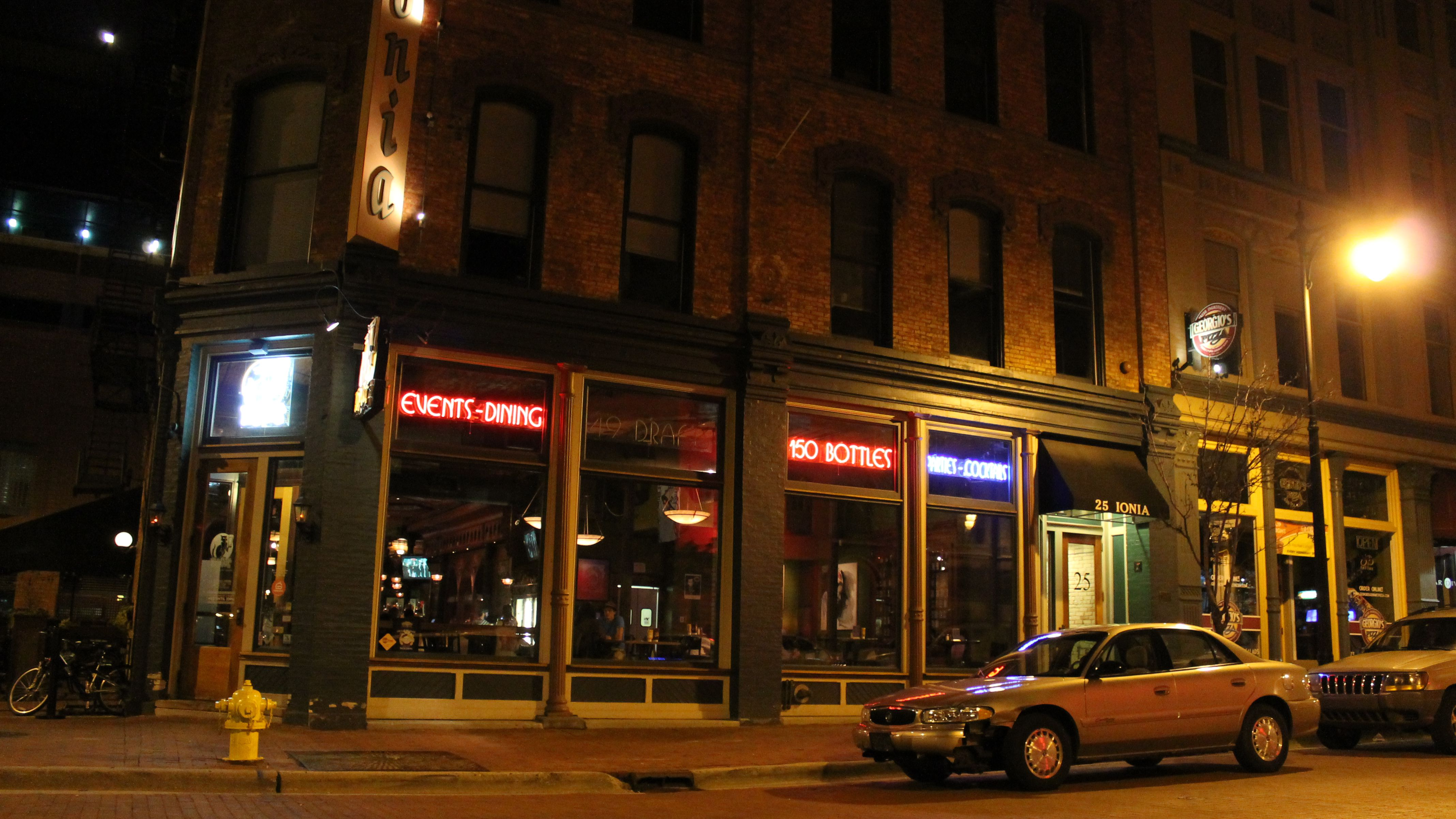 Guide to Grand Rapid's Gay Nightlife