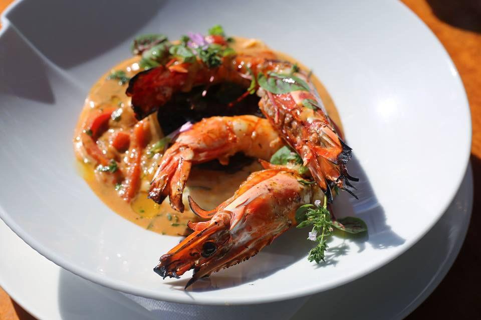 The Best Seafood Restaurants in Washington, D.C.