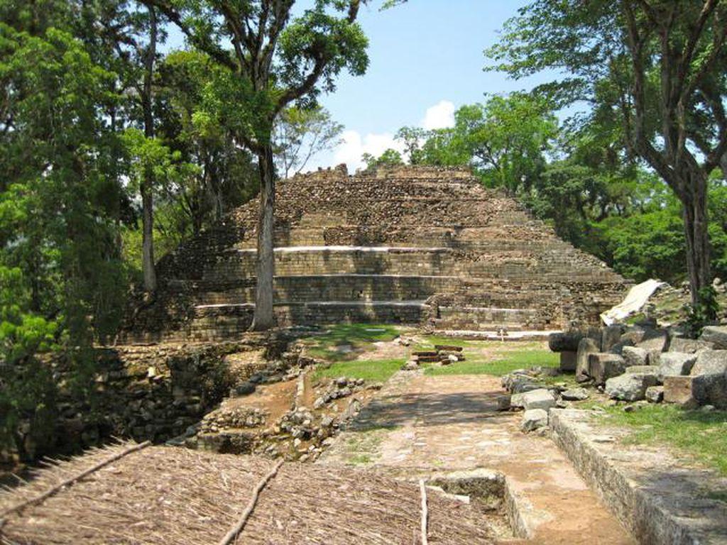 Able Auto Insurance >> 5 Historic Monuments of Honduras