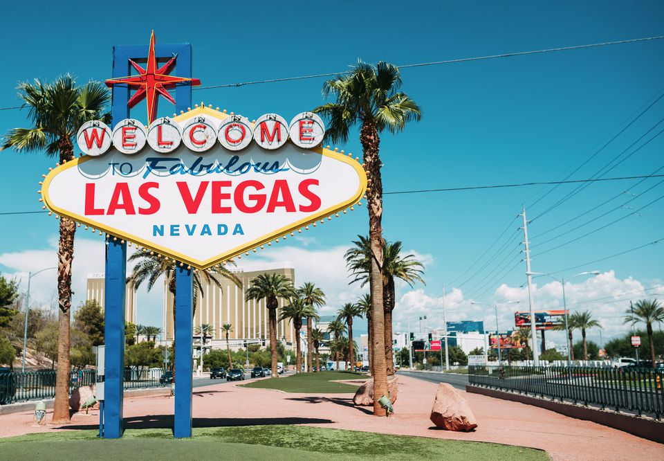 Quotes about Las Vegas, Nevada