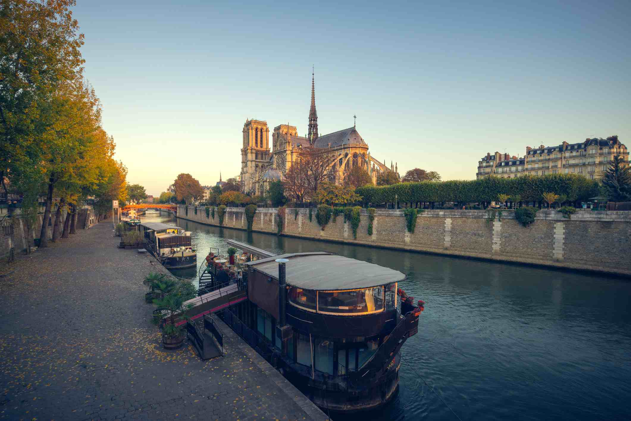 the 10 best seine river cruises of 2019. Black Bedroom Furniture Sets. Home Design Ideas