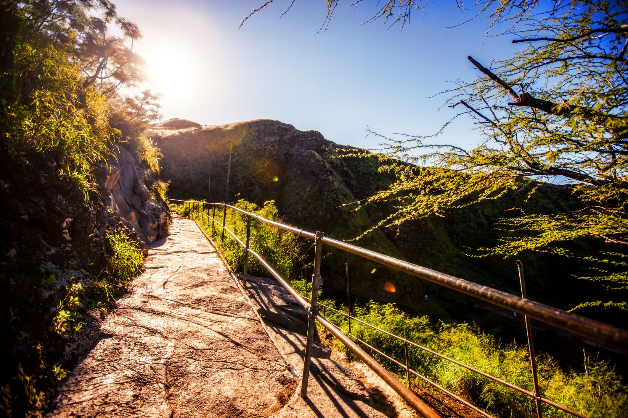 The Top 10 Parks on Oahu