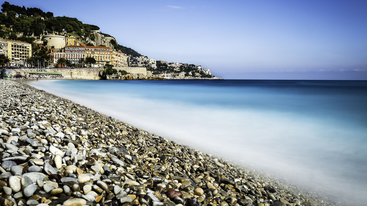 The 10 Best Beaches In Nice France
