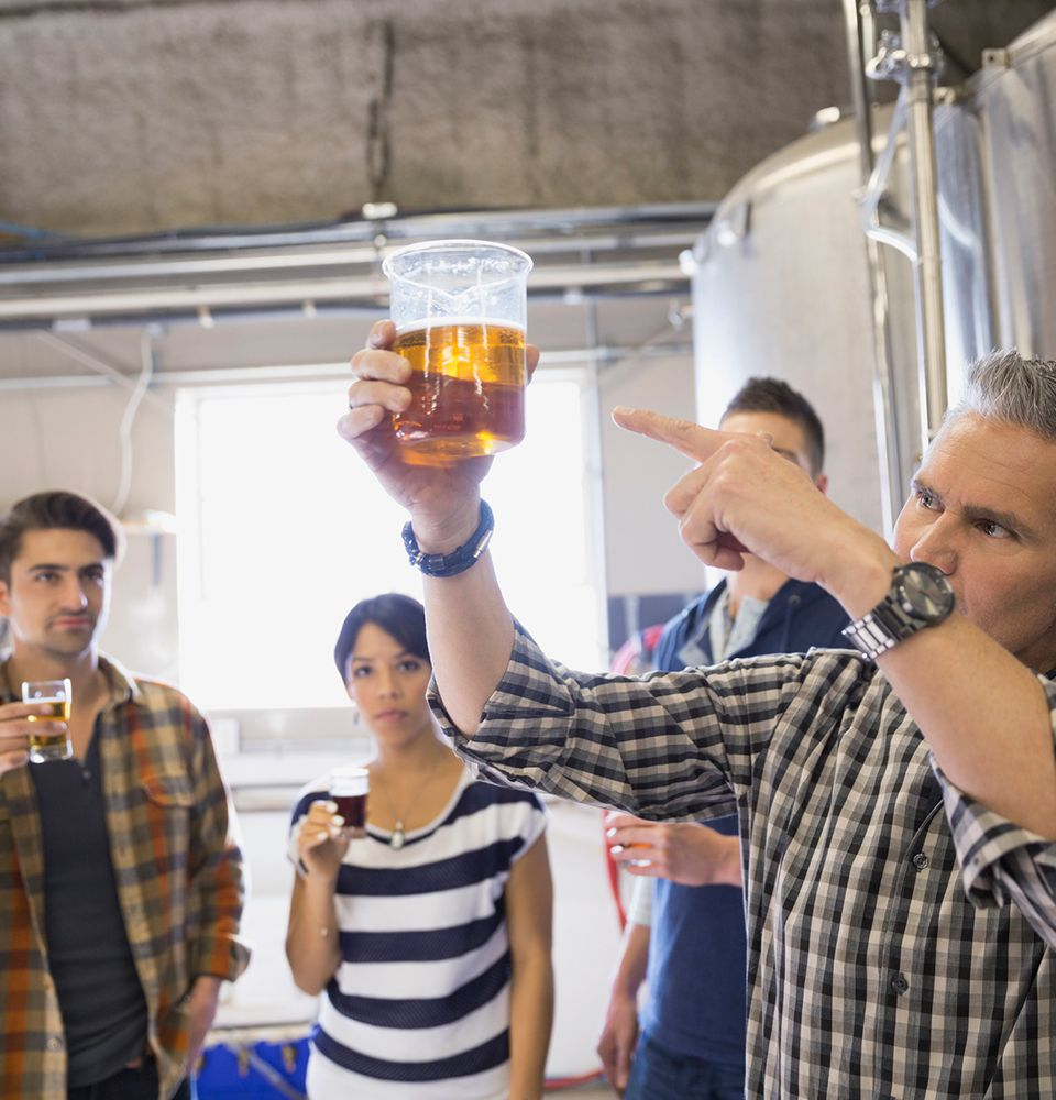 brewery tour Kansas City