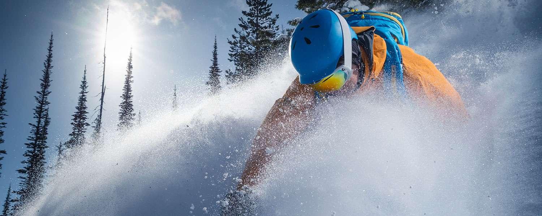 Discovery Ski Area, Fairmont Hot Springs