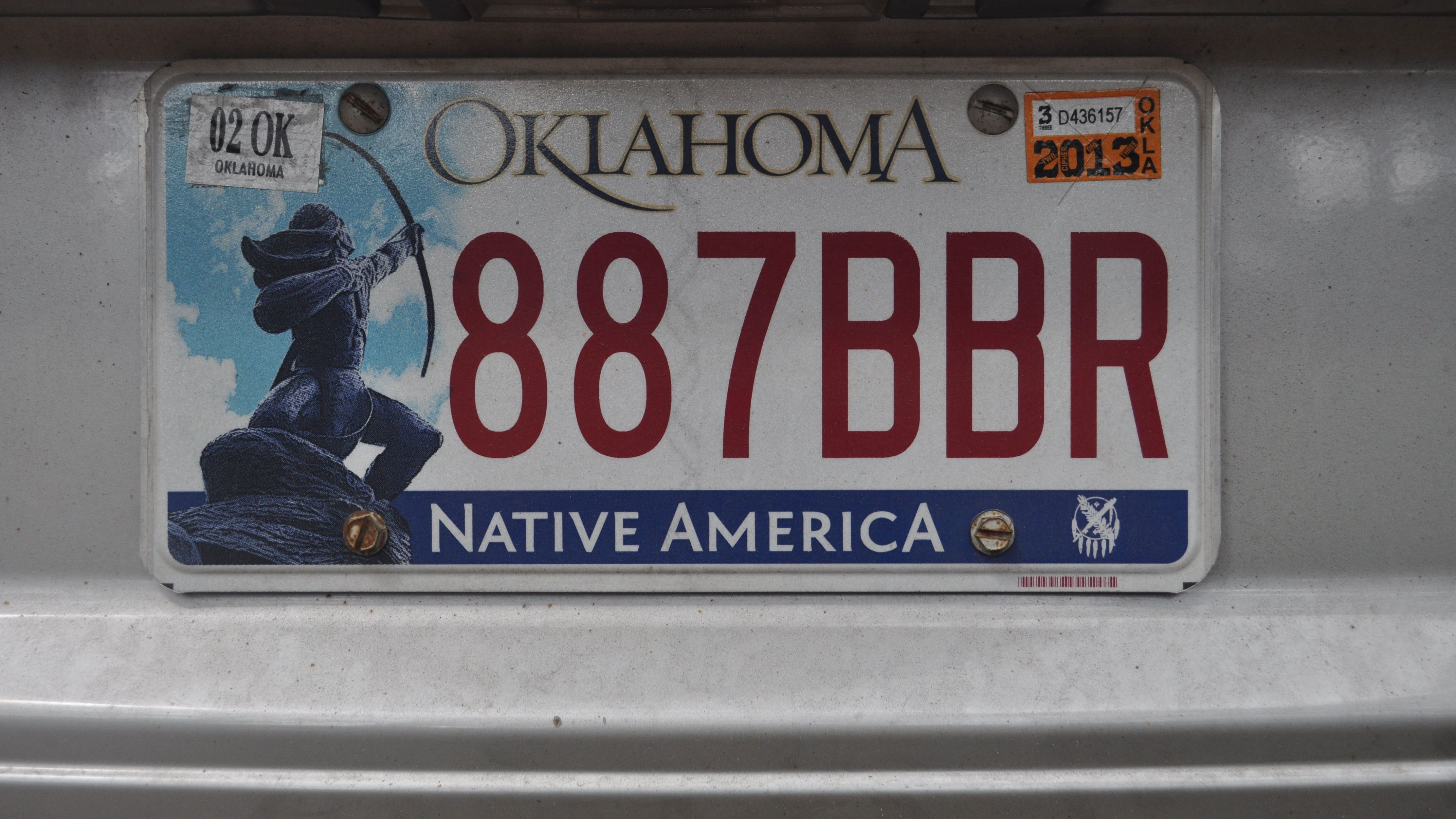 Renewing Your Vehicle Tag in Oklahoma City