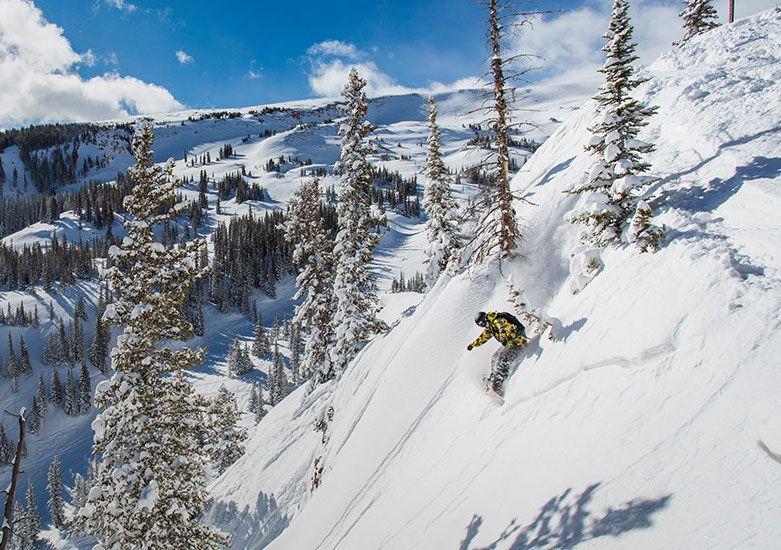 Snowmass Ski Area
