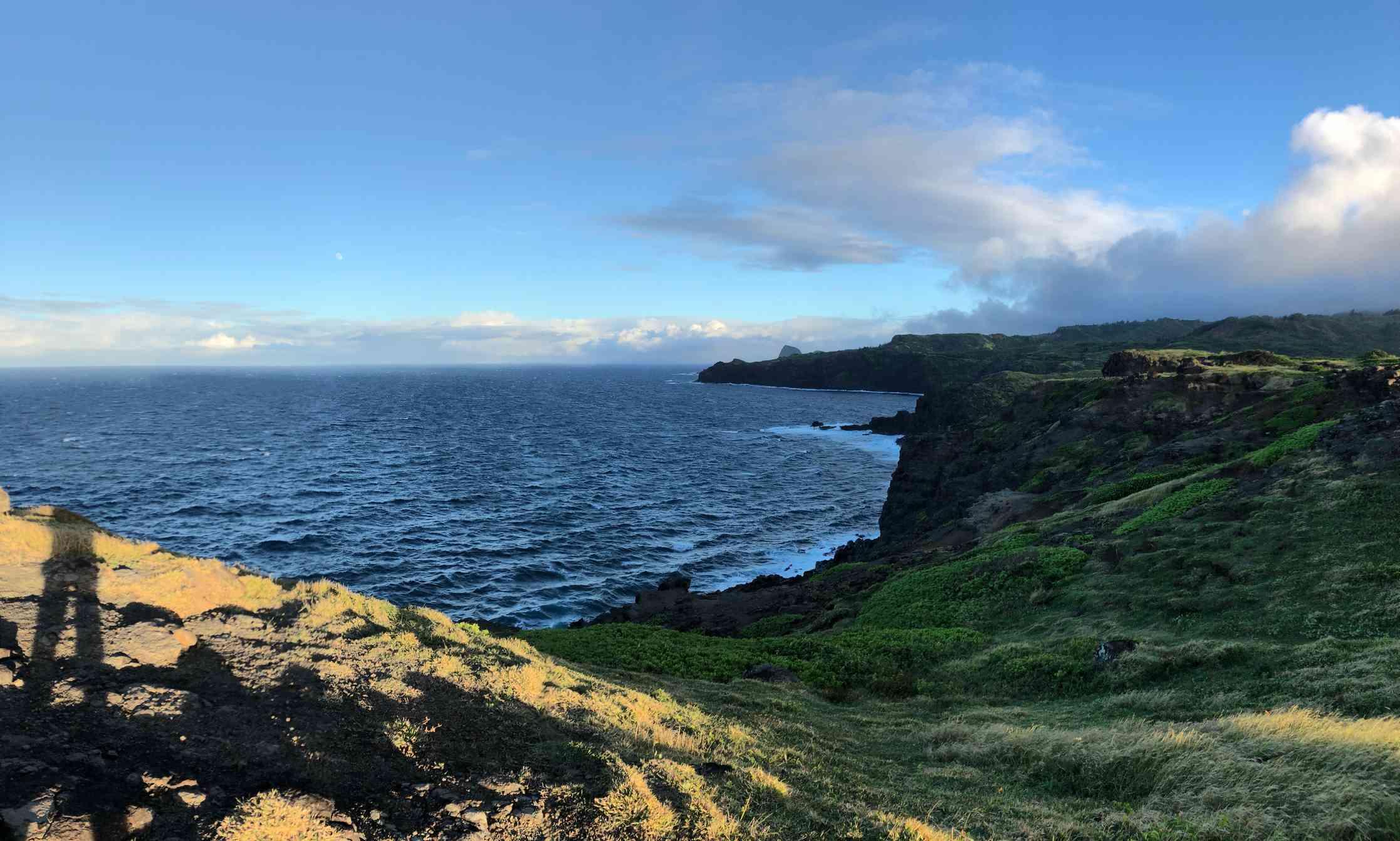 Ala Kahakai National Historic Trail