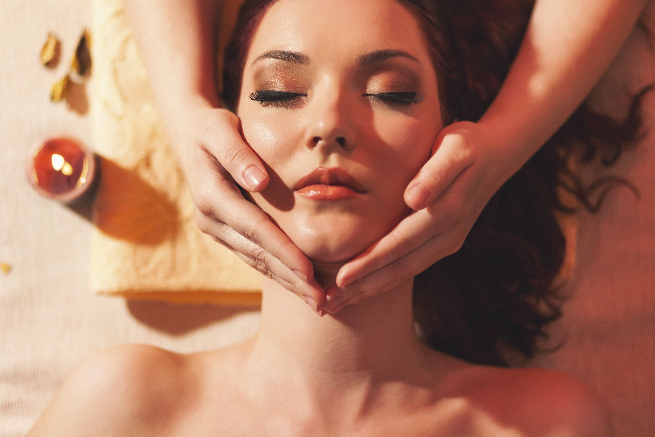 A Sensual Massage sensual massage—what it is and how to give it
