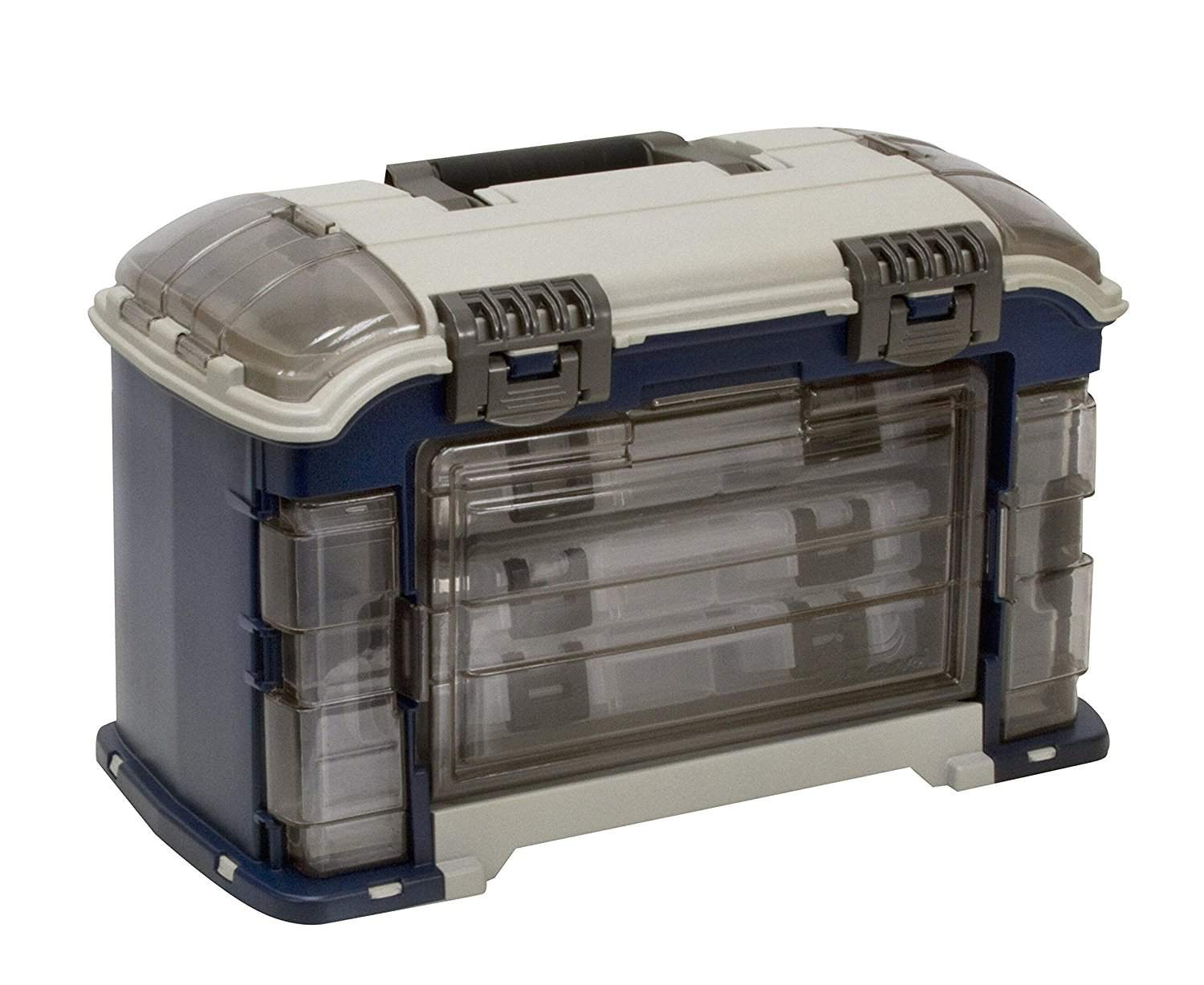 the 8 best tackle boxes to buy in 2018. Black Bedroom Furniture Sets. Home Design Ideas