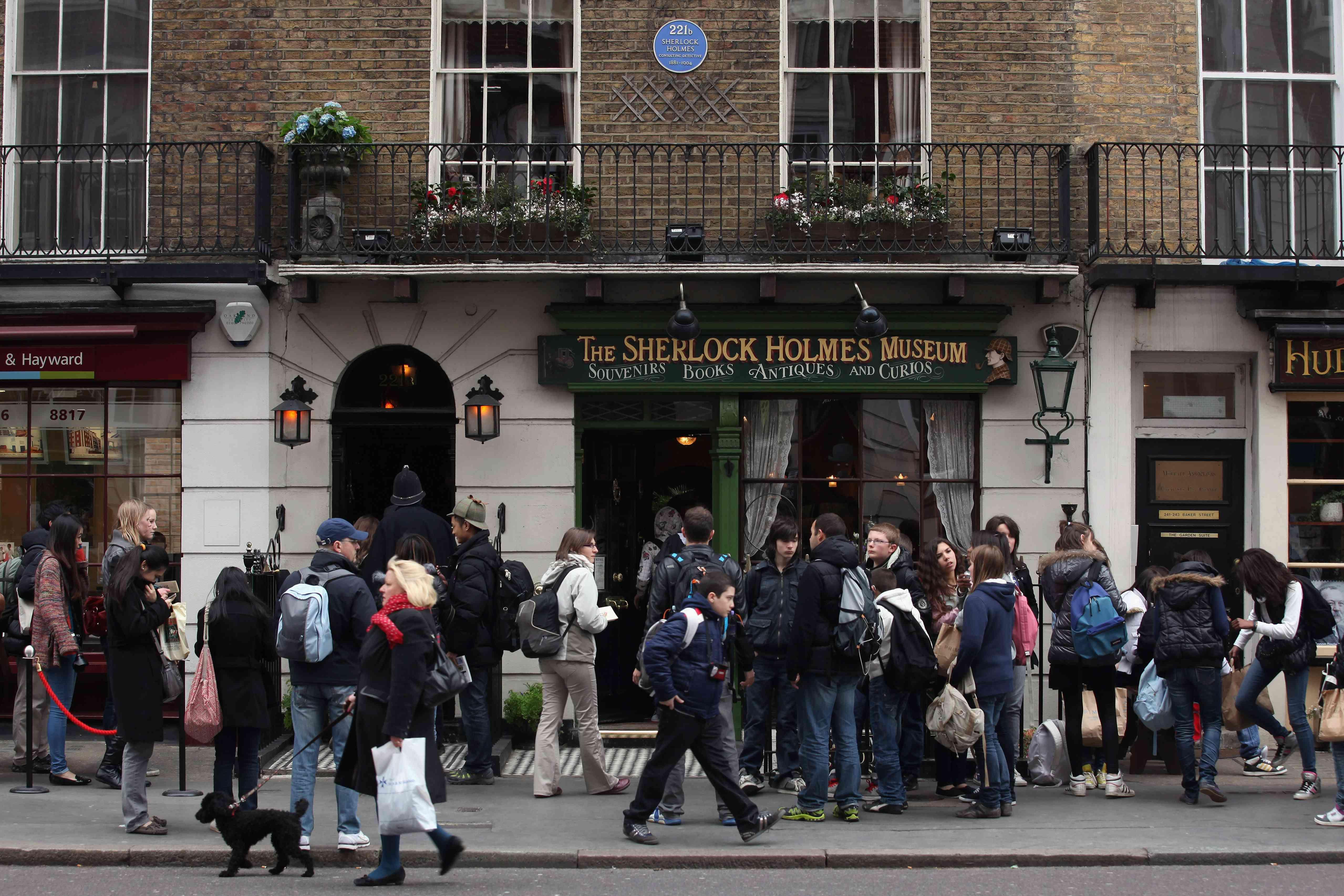 London 2012 - UK Landmarks