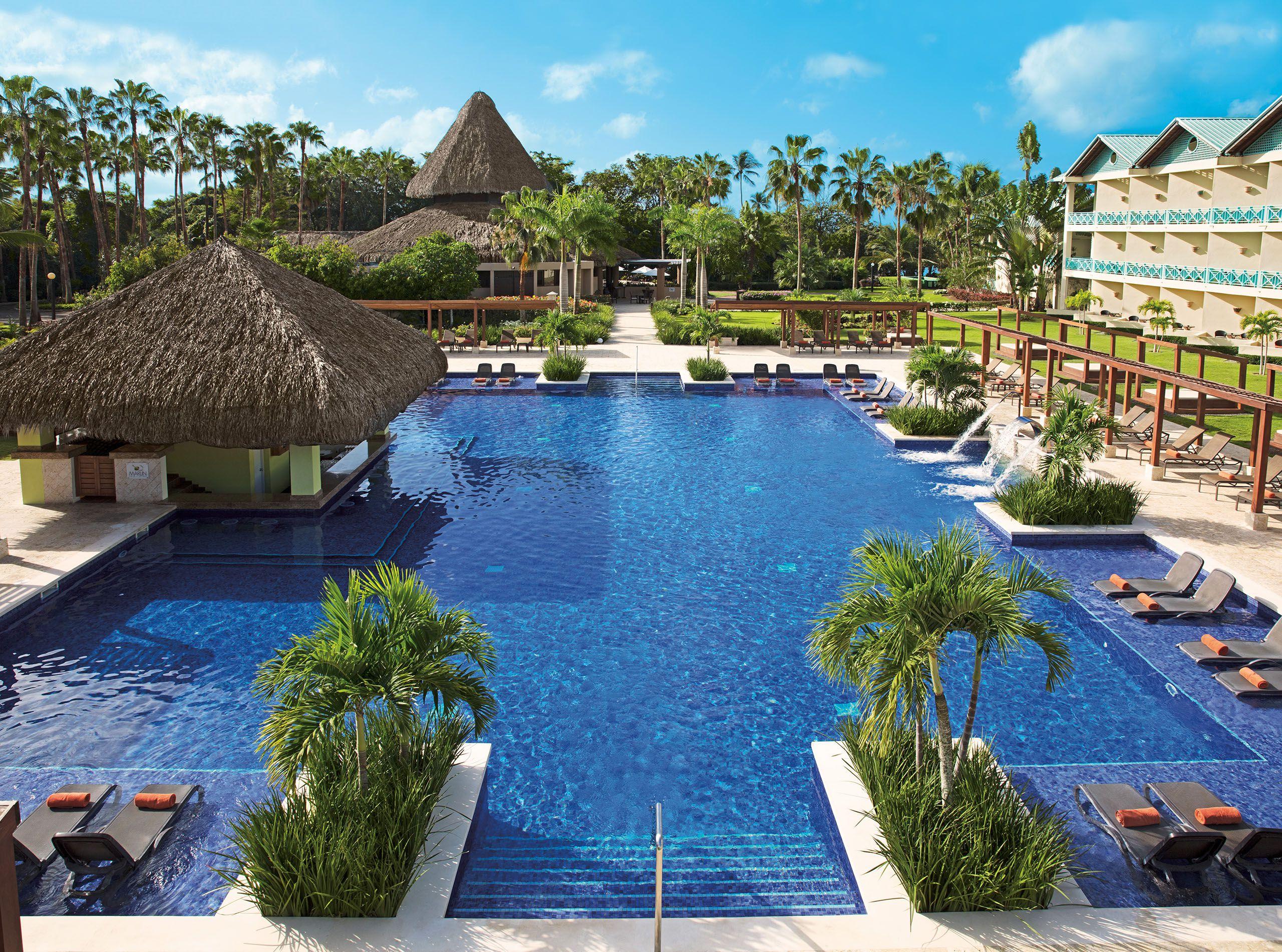 AllInclusive Resorts in the Dominican Republic