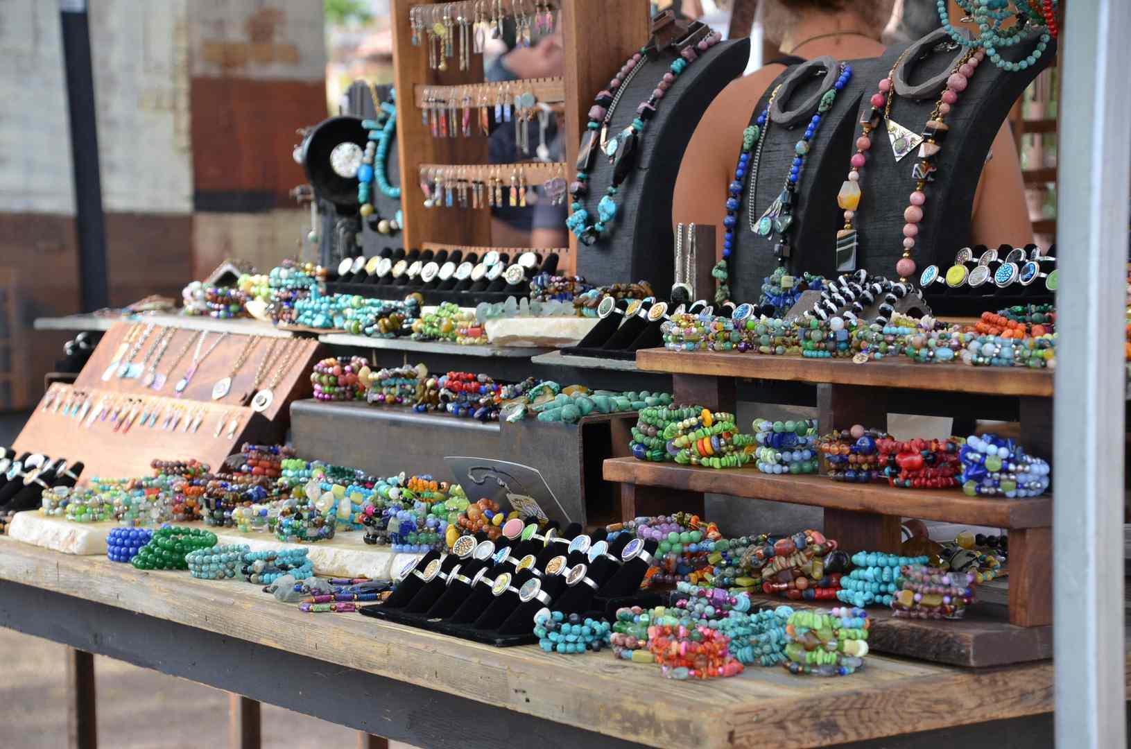 Native American Markets in Arizona