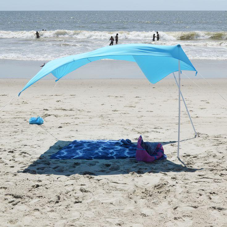 Otentik Original Beach Sunshade Review