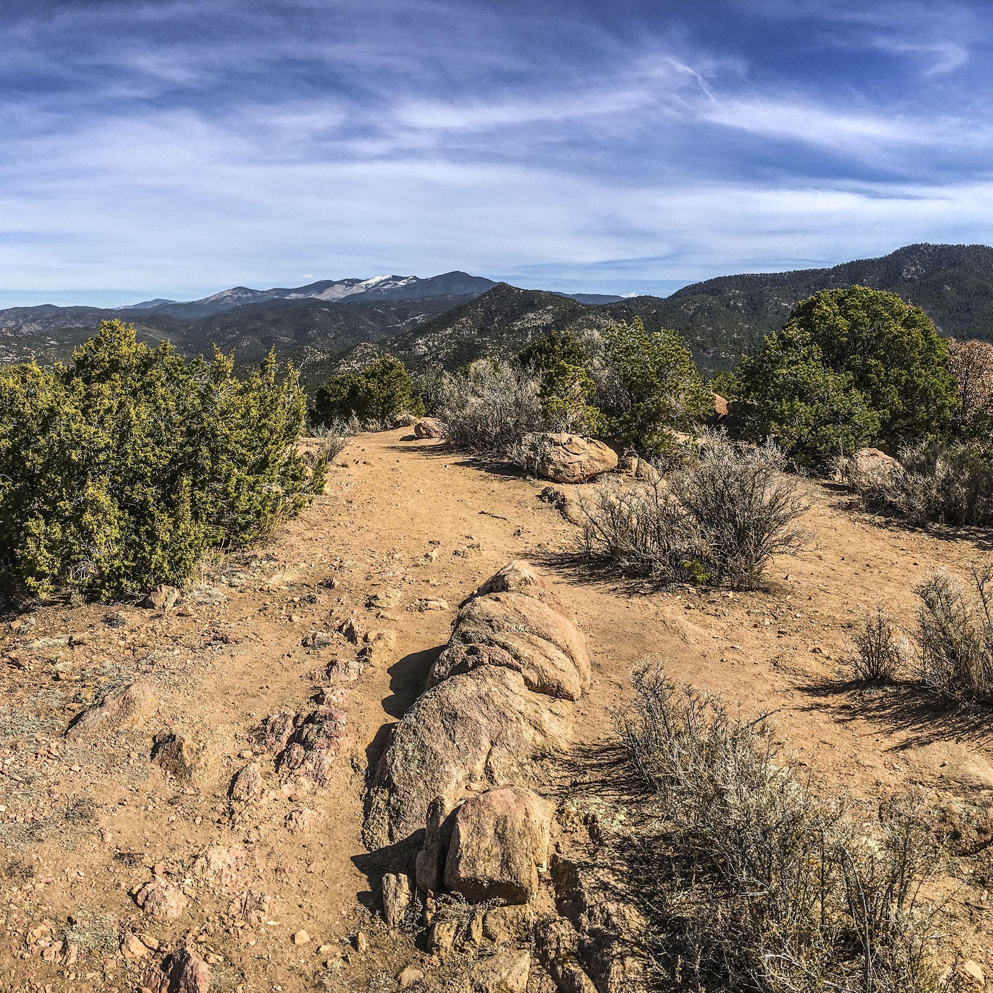 The Top 8 Hikes Near Santa Fe