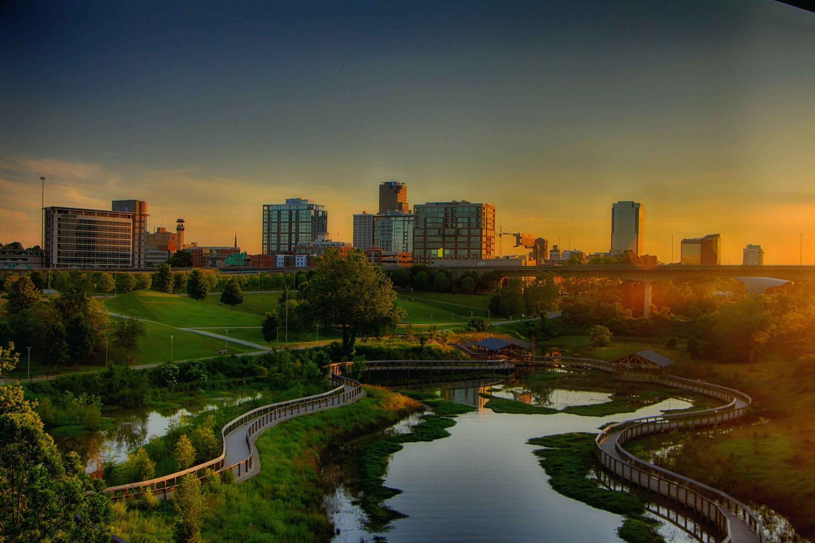 The Most Dangerous Areas in Little Rock, Arkansas
