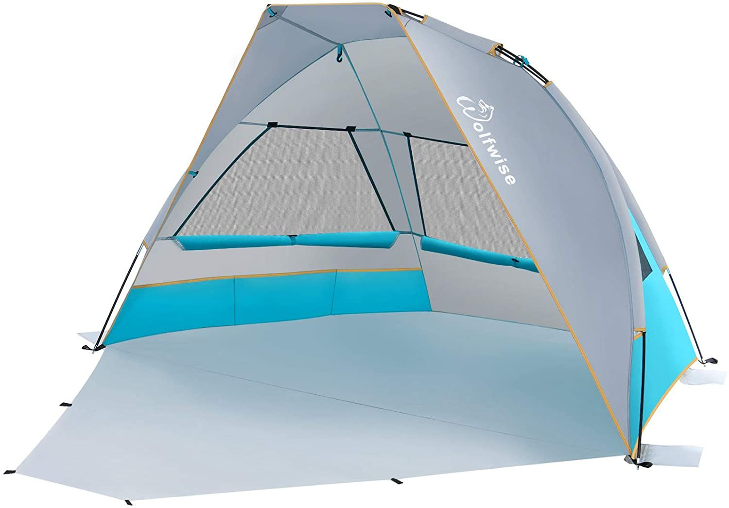 WolfWise Portable Beach Tent