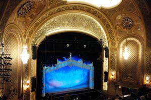 Paramount Theater Seattle