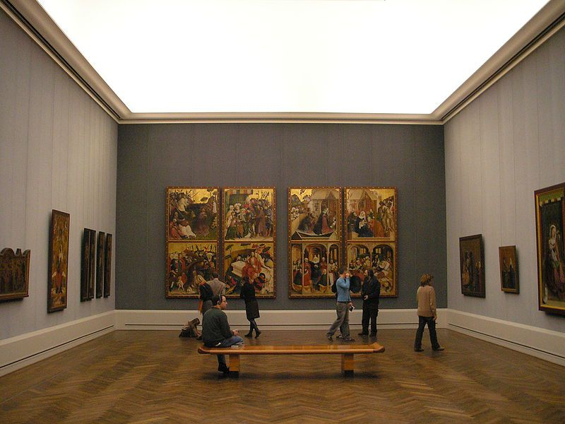 Berlin Gemäldegalerie