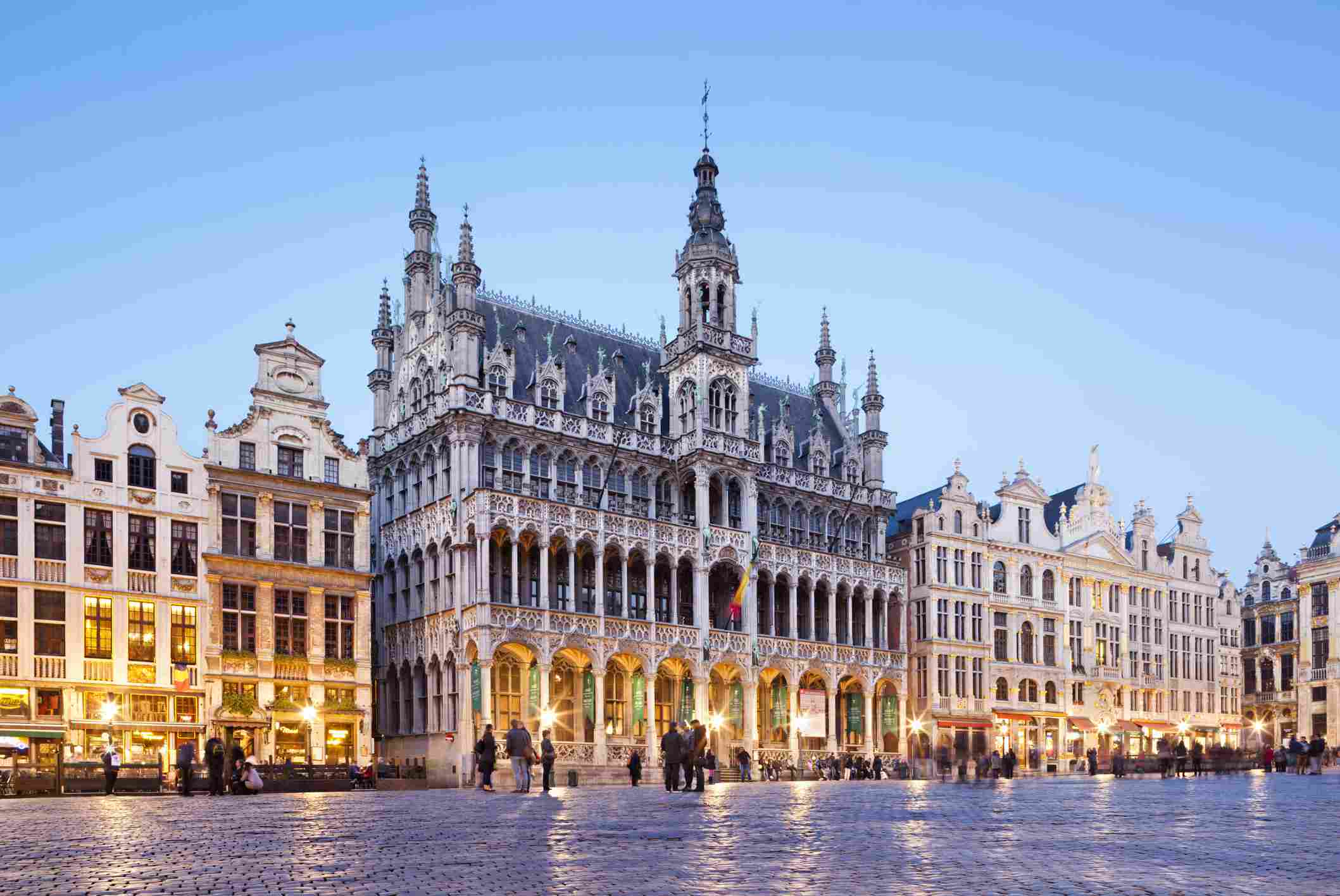 The Top 10 Things to Do in Brussels