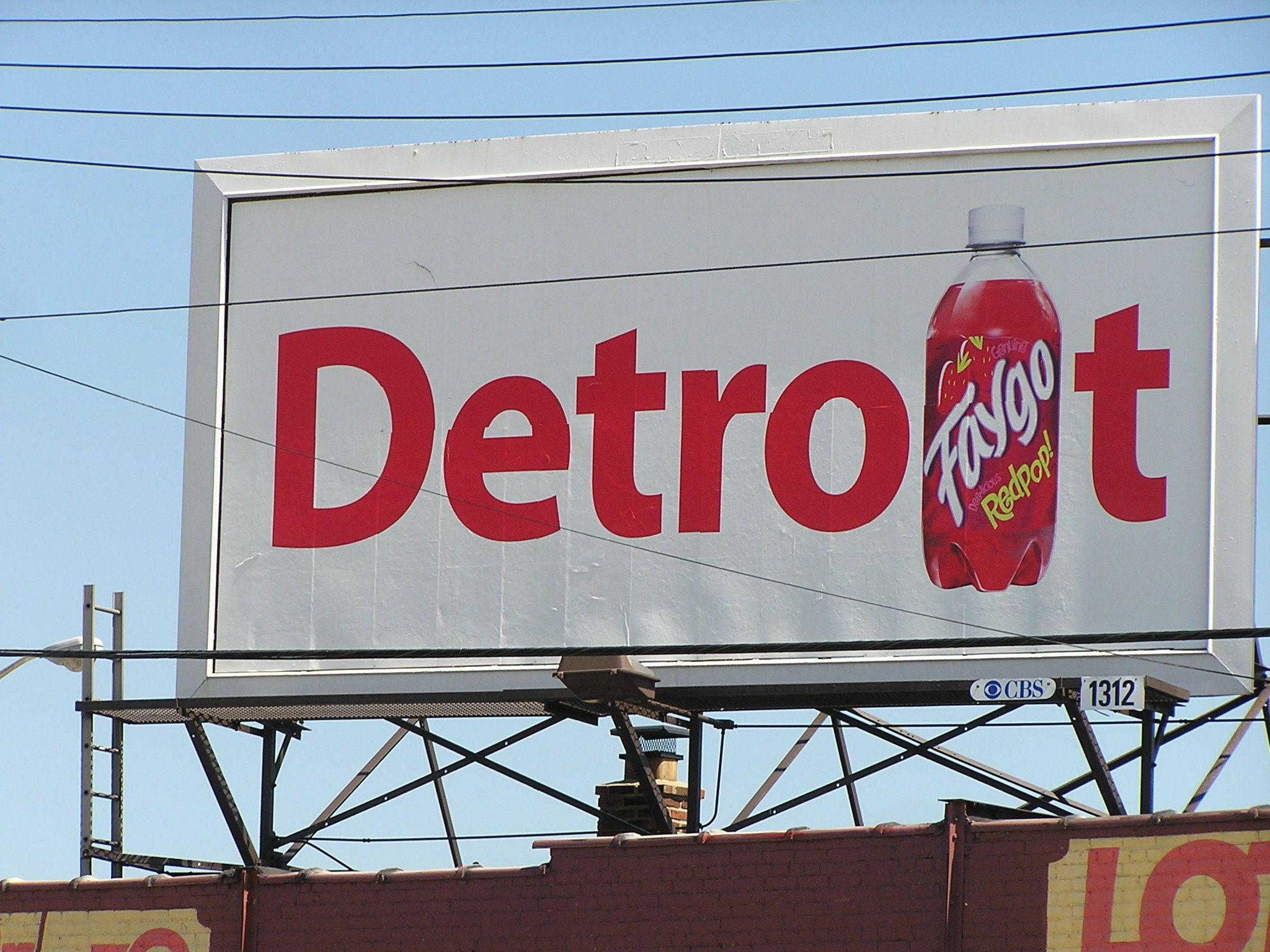 History of Soda Pop in Detroit, Including Vernor's and Faygo