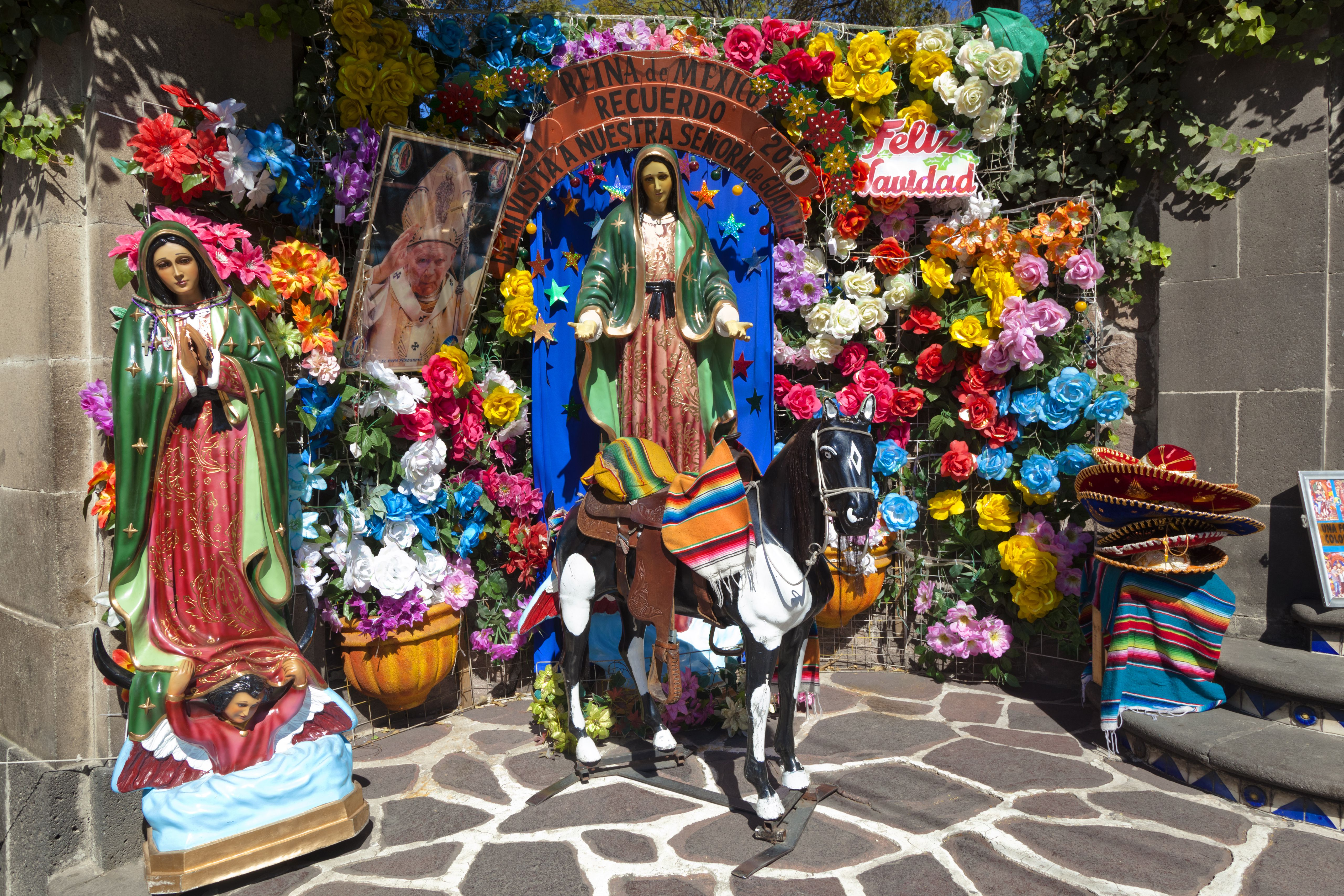 Mexican Christmas Traditions.Mexican Christmas Traditions