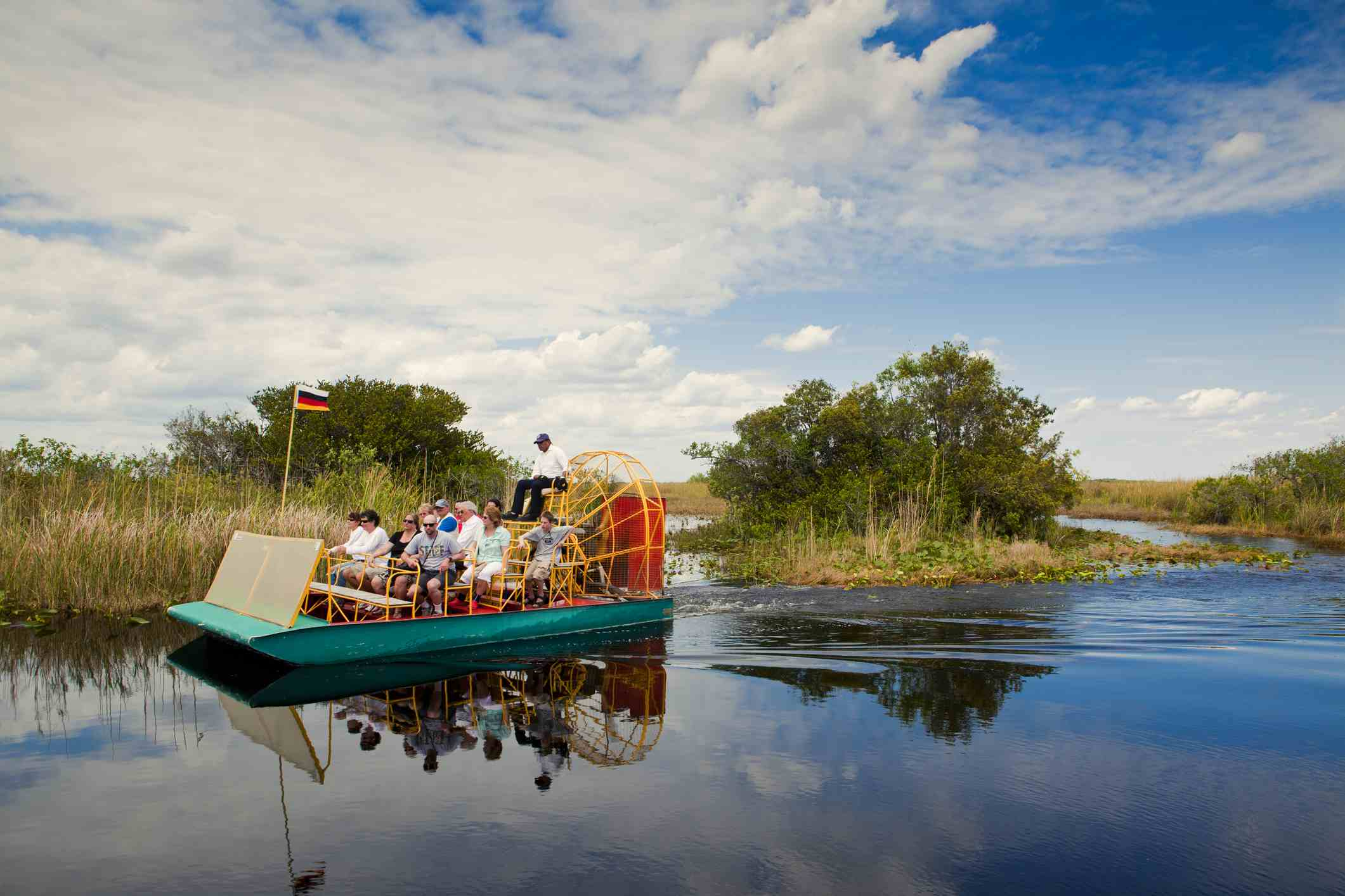 The 8 Best Everglades Boat Tours Of 2020