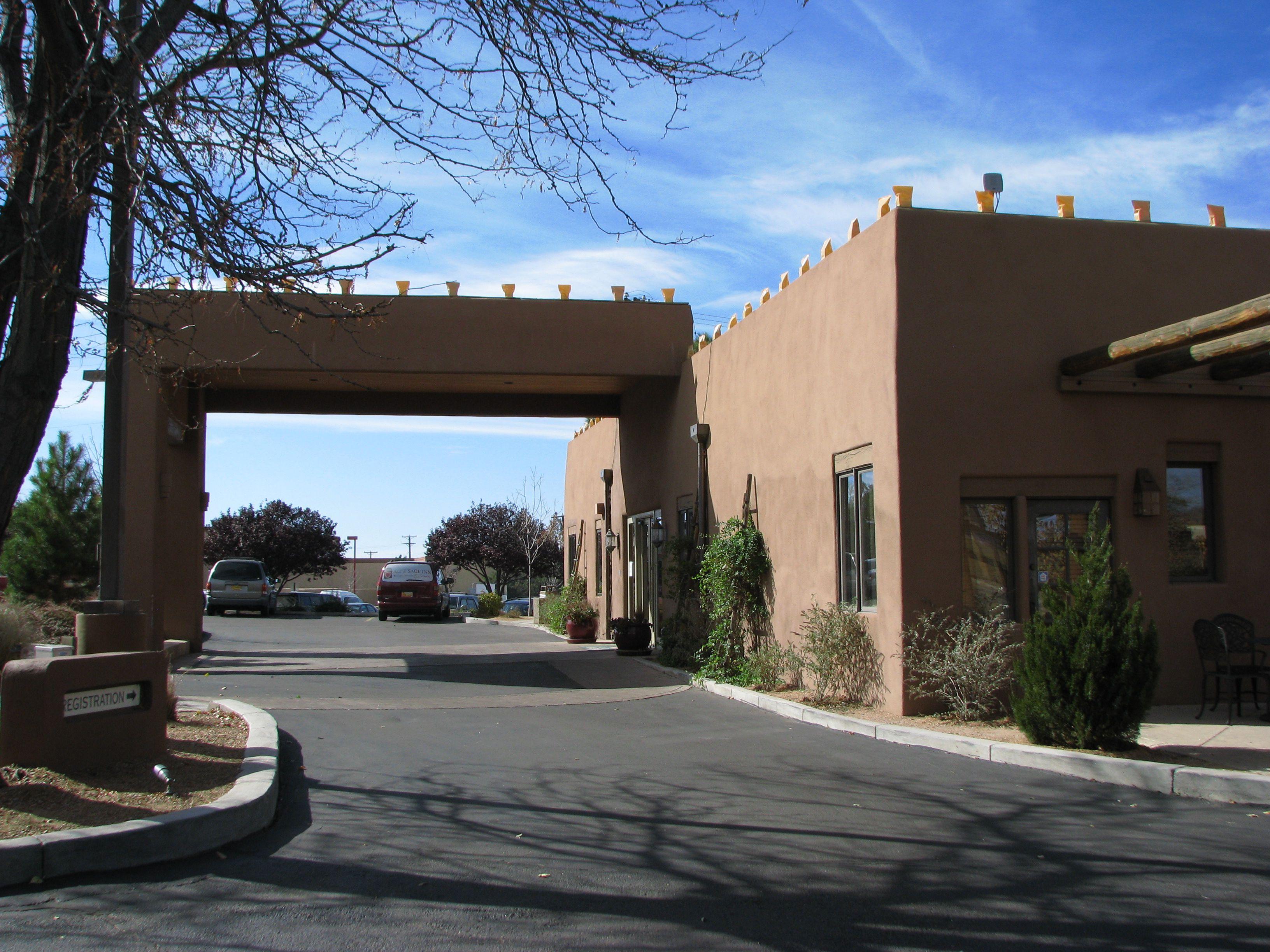Santa Fe Gay Hotels And Inns Guide