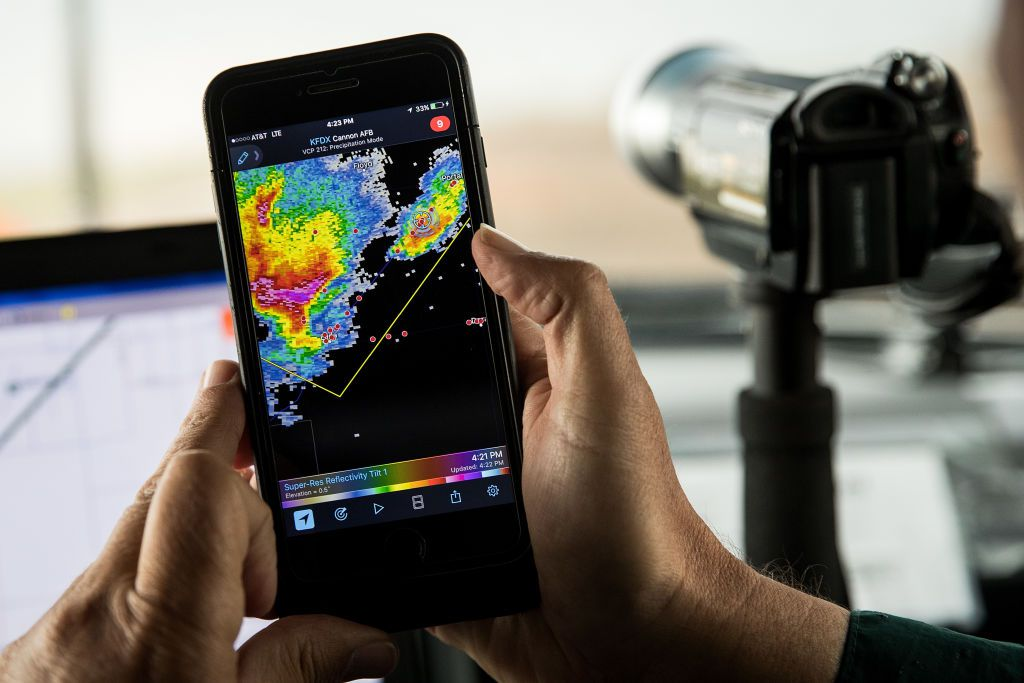 The 8 Best Weather Radar Apps of 2019