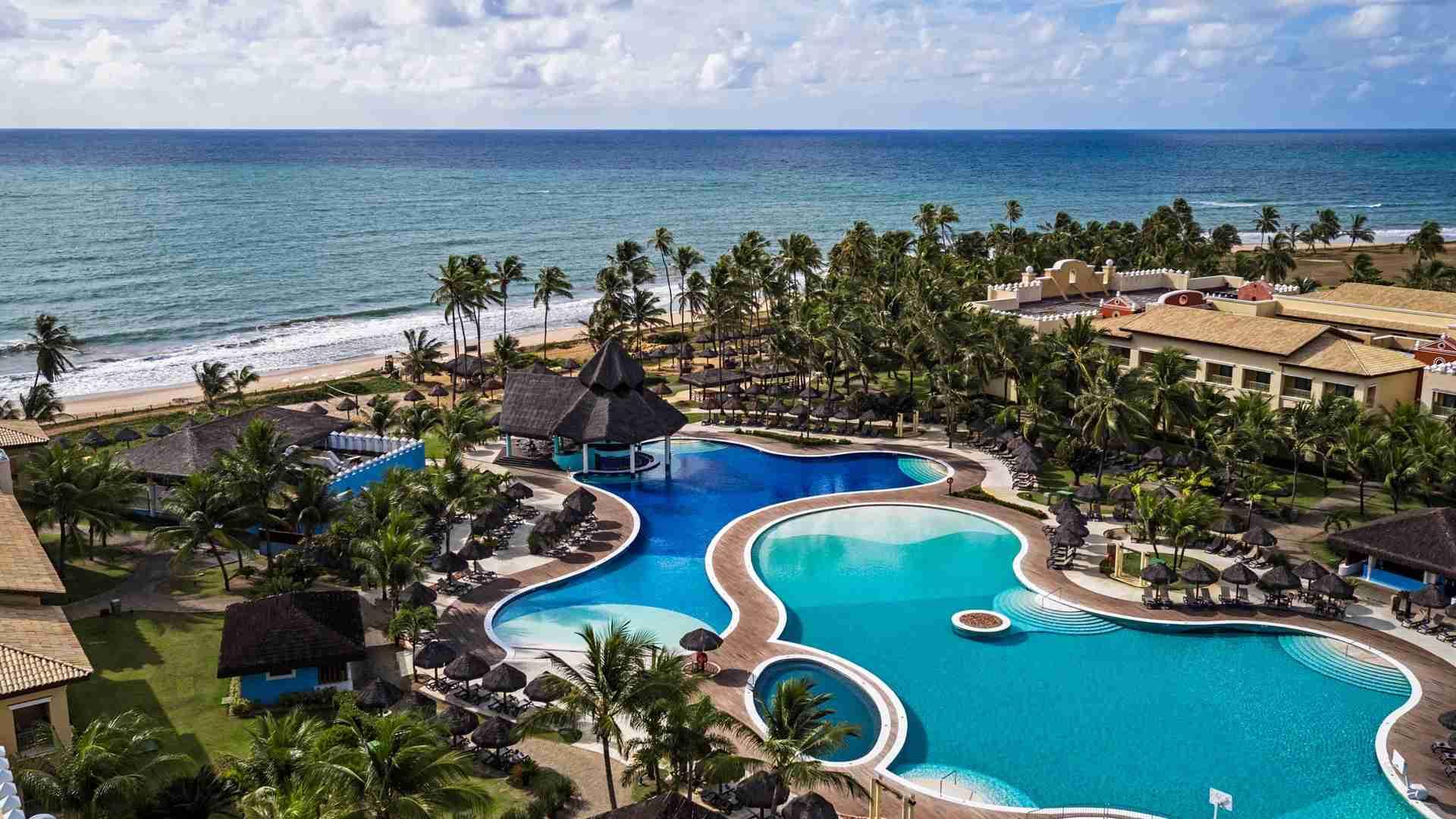 Iberostar Hotels & Resorts Bahia