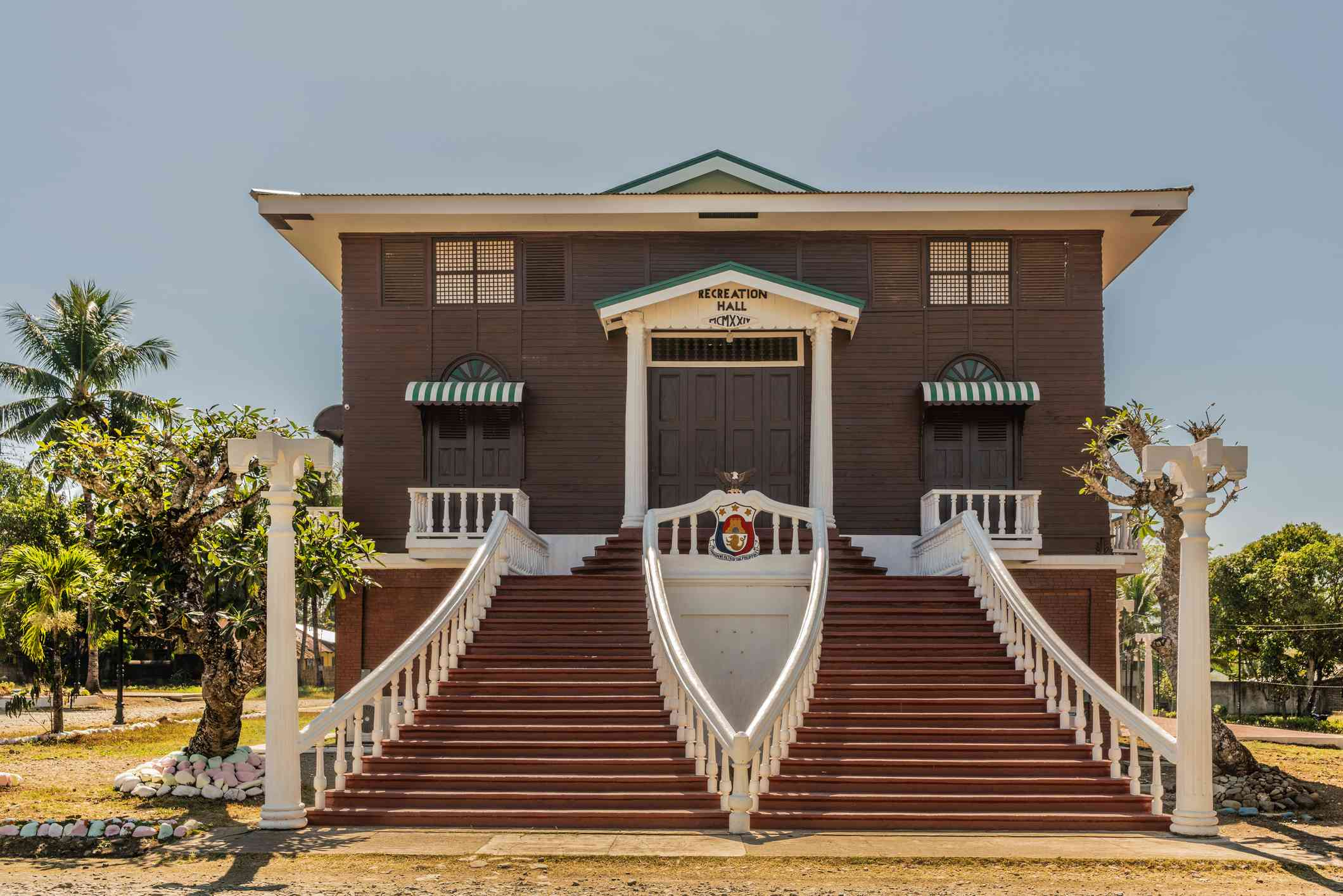 Salón Recreativo Iwahig