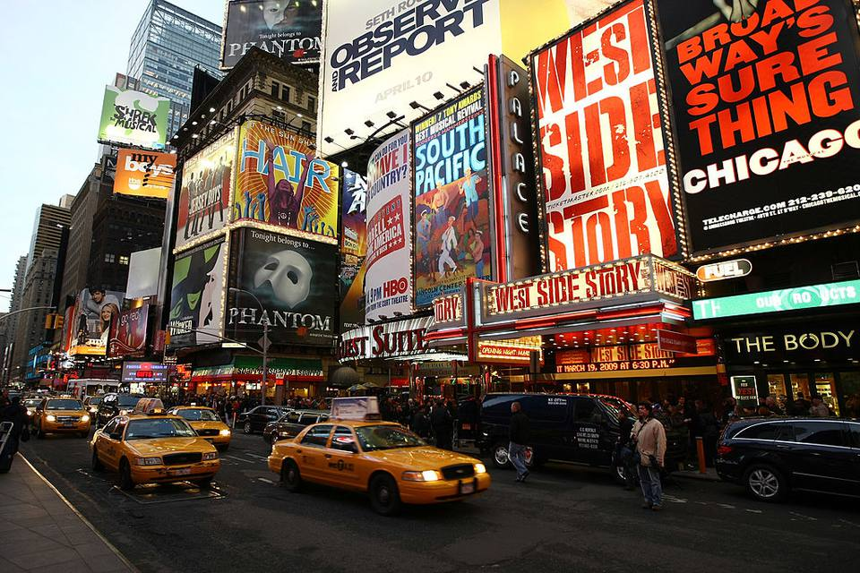 Best Broadway Shows for 2017