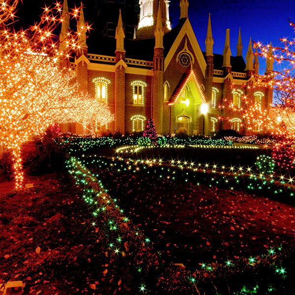 Christmas Activities In Slc 2021 Things To Do For The Holidays In Salt Lake City