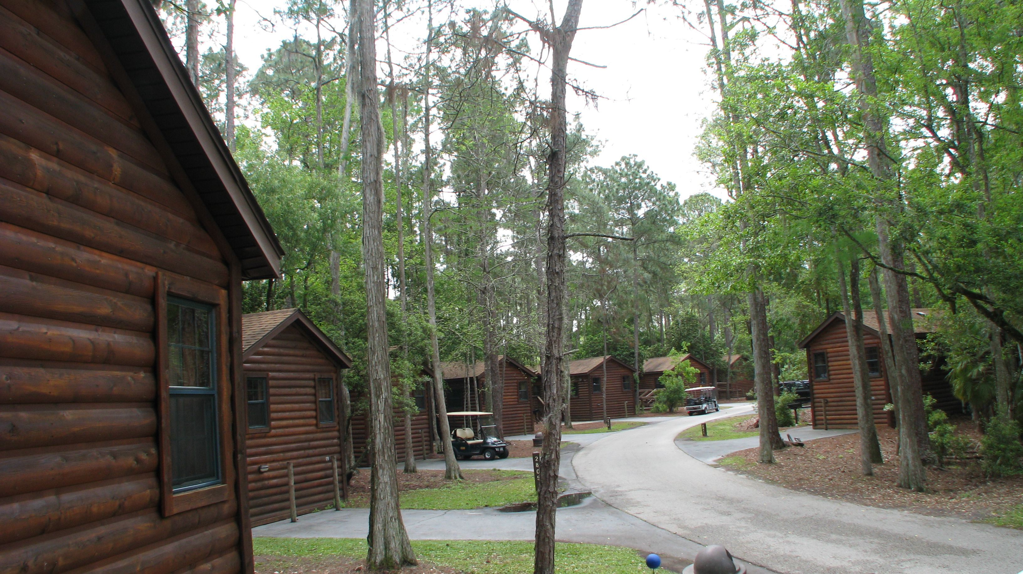 Your Guide To Rving To Disney World