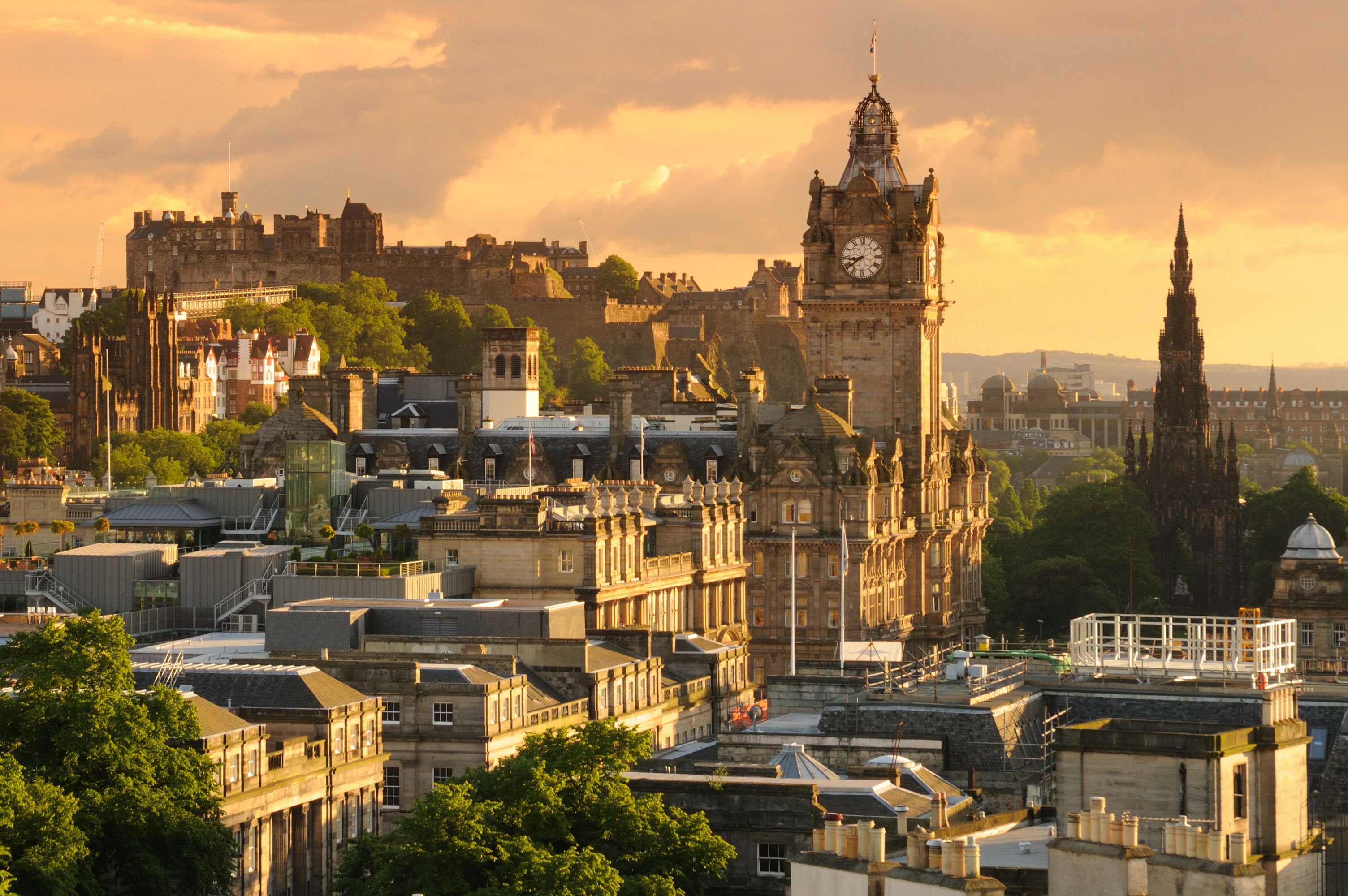 The Ultimate 48-Hour Itinerary for Edinburgh, Scotland